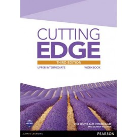 Cutting Edge Third Edition Upper-Intermediate Workbook without Key