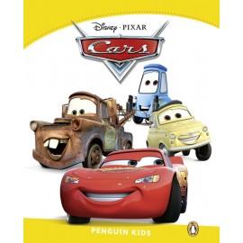 Penguin Kids Level 6: Cars