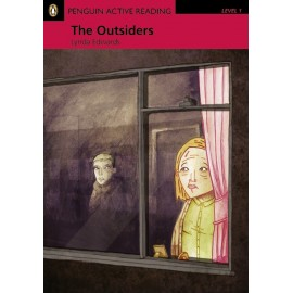 The Outsiders + CD-ROM