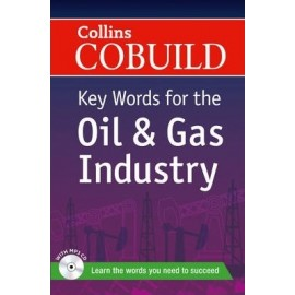 Key Words for Oil & Gas Industry + MP3 Audio CD