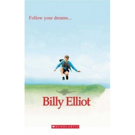 Scholastic Readers: Billy Elliot + CD