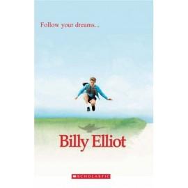 Scholastic Readers: Billy Elliot + CD