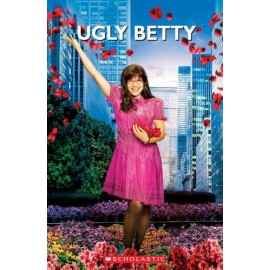 Scholastic Readers: Ugly Betty + CD