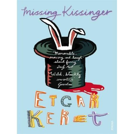 Missing Kissinger Vintage 9780099498162