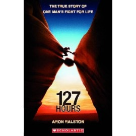 Scholastic Readers: 127 Hours + CD