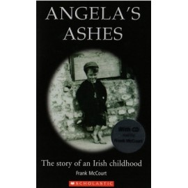 Scholastic Readers: Angela's Ashes + CD