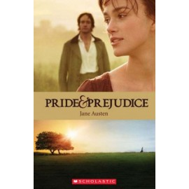 Scholastic Readers: Pride and Prejudice + CD