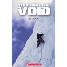 Scholastic Readers: Touching the Void + CD
