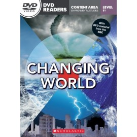 Scholastic Readers: Changing World + DVD