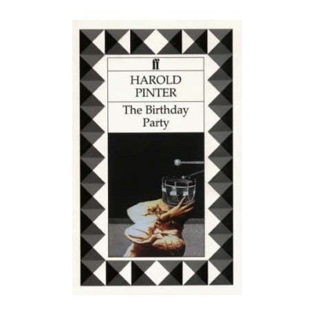 The Birthday Party Faber and Faber 9780571160785