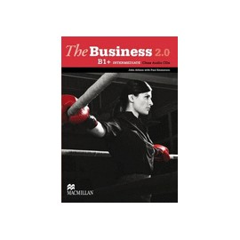 The Business 2.0 Intermediate Class CD