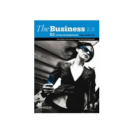 The Business 2.0 Upper Intermediate Class CD
