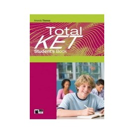Total KET Skills & Vocab Maximiser + CD-ROM