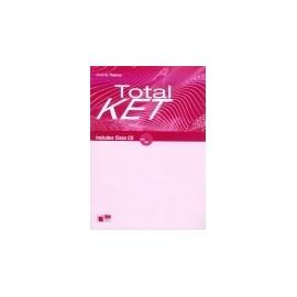 Total KET Teacher's Book + Class CD