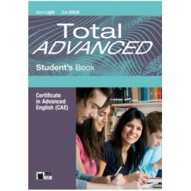 Total Advanced Student's Book