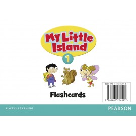 My Little Island 1 Flashcards