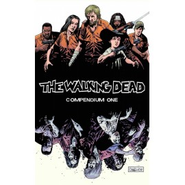 The Walking Dead Compendium: Vol. 1