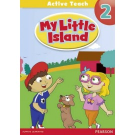 My Little Island 2 Active Teach (Interactive Whiteboard Software)