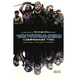 The Walking Dead Compendium: Vol. 2