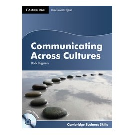 Communicating Across Cultures + Audio CD