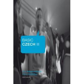 Basic Czech 3