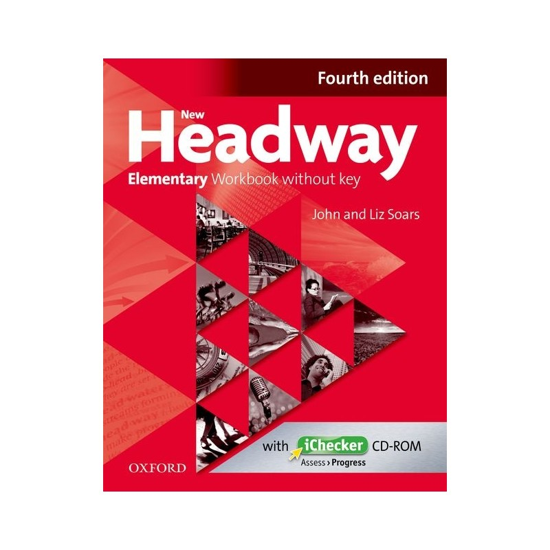 Workbook advanced решебник headway,