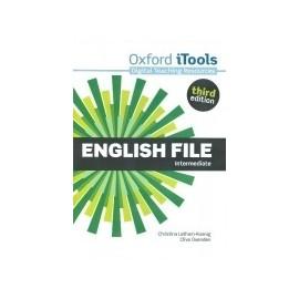 English File Third Edition Intermediate iTools DVD-ROM