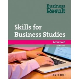 Skills for Business Studies Advanced Workbook