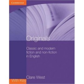 Originals with Key: Classic and Modern Fiction and Non-fiction in English