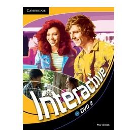 Interactive 2 DVD