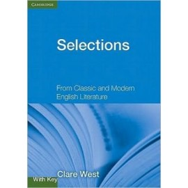 Selections with Key: From Classic and Modern English Literature