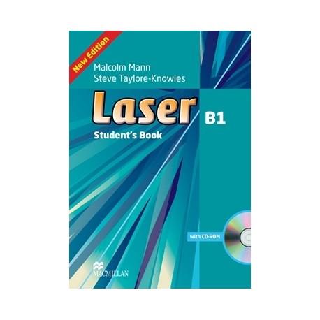 гдз английский laser b1