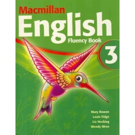 Macmillan English 3 Fluency Book