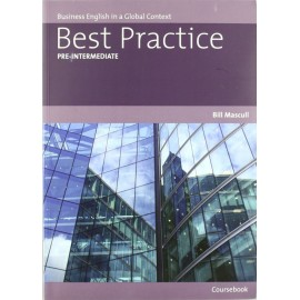Best Practice Pre-Intermediate Course Book + CD
