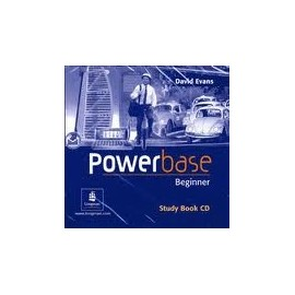 Powerbase Beginner Coursebook CD