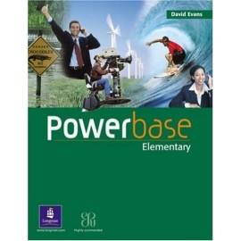 Powerbase Elementary Coursebook