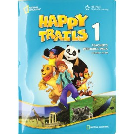 Happy Trails 1 Teacher's Resource Book