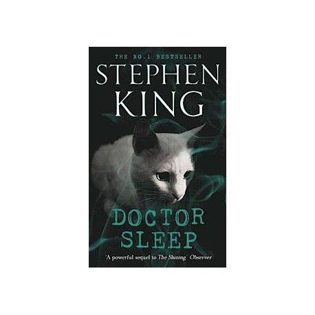Doctor Sleep Corgi Book 9781444783247