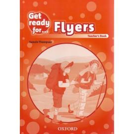 Get Ready for Flyers Teacher' Book