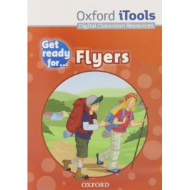 Get Ready for Flyers iTools DVD-ROM