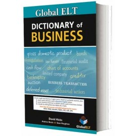 Global ELT Dictionary of Business