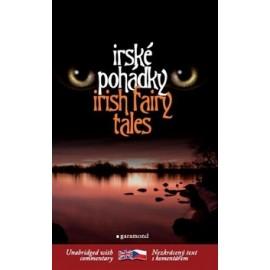 Irish Fairy Tales / Irské pohádky