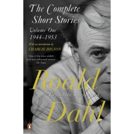 The Complete Short Stories of Roald Dahl: Volume One