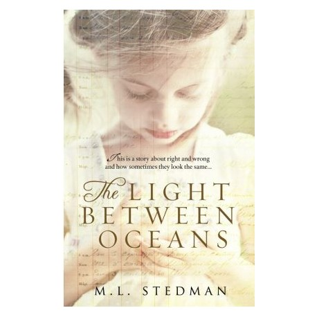 The Light Between Oceans Black Swan 9780552779074