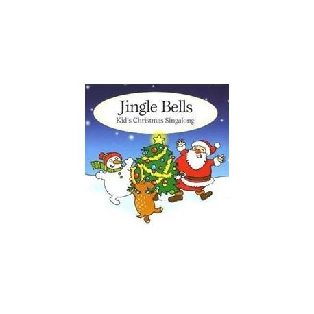 Jingle Bells: Kid´s Christmas Singalong CD Fasforward Music X000AGE7DX
