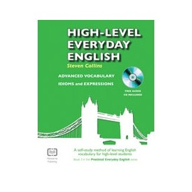 High-Level Everyday English + CD