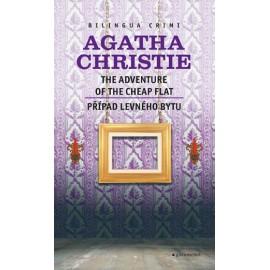 The Adventure of the Cheap Flat / Případ levného bytu