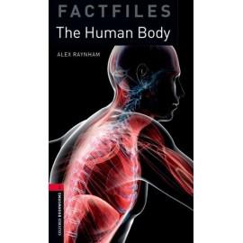 Oxford Bookworms Factfiles: The Human Body