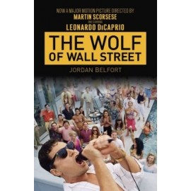 The Wolf of Wall Street (Film Tie-in edition)
