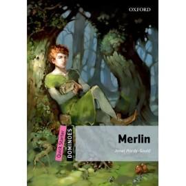 Oxford Dominoes: Merlin